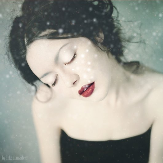 Фото: Anka Zhuravleva - Фото портрет
