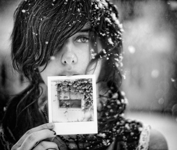 Фото: alabama - Фото портрет