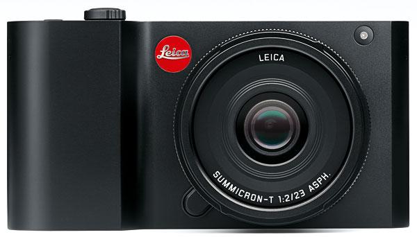 беззеркальная камера Leica