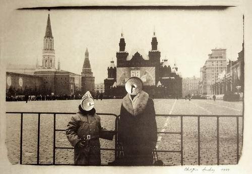 Мастер-класс Андрея Чежина в Новосибирске - №7
