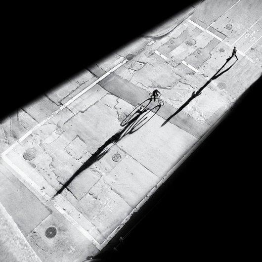 Jason Peterson - Мобильная фотография