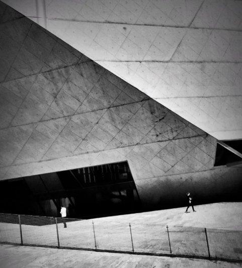 Bernard Schembri - Мобильная фотография