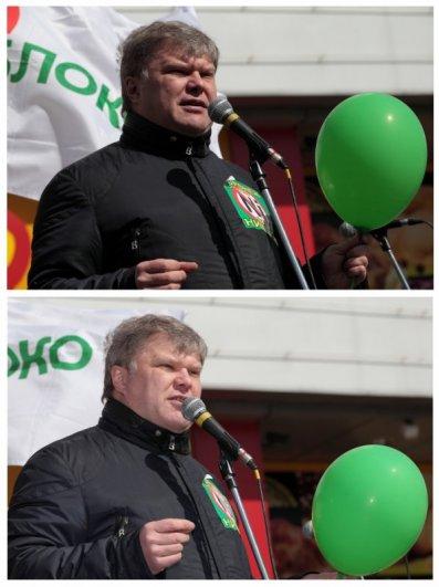 Бабухин Николай
