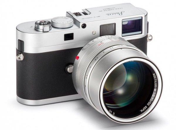 что такое полнокадровая камера