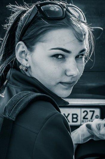 Маргарита Лапина