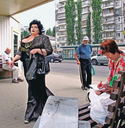 Надежда Ивашкина