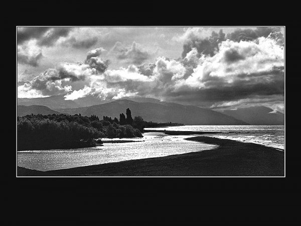 Ветер с моря   /   The Wind from the Sea