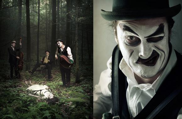 современные художники фото
