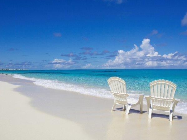 красивые пляжи мира