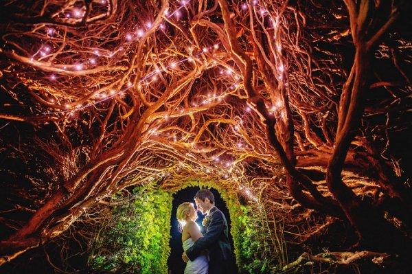 идеи свадебных фотографий - © Ross Harvey