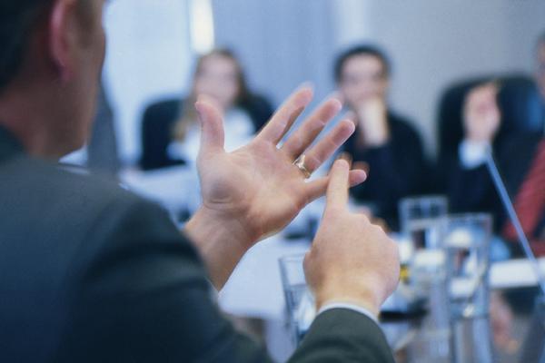 правила ведения переговоров