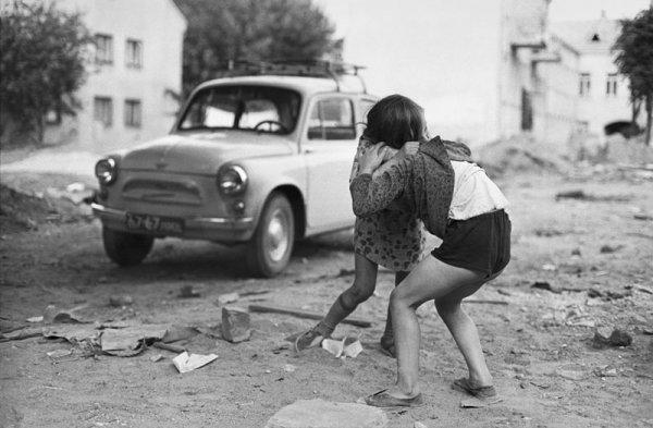 Советская фотография