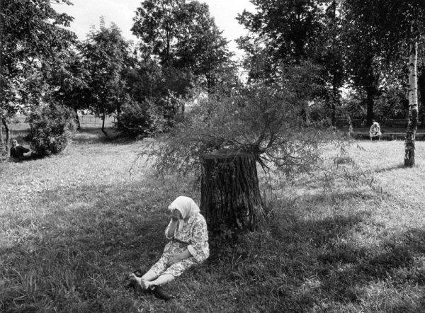 старые советские фотографии