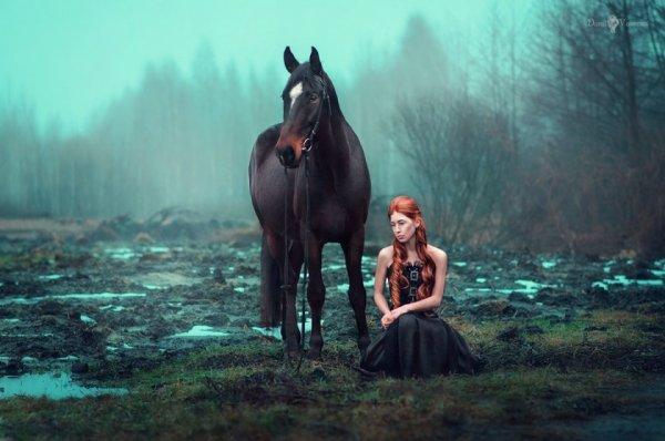 молодые фотографы России