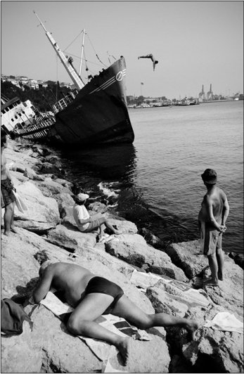 """Фотограф Дмитрий Зверев (рубрика """"Вдохновение"""") - №48"""