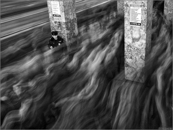 """Фотограф Дмитрий Зверев (рубрика """"Вдохновение"""") - №1"""