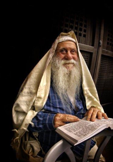 Санта из Иерусалима
