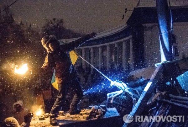 Памяти фотокорреспондента Андрея Стенина... - №11