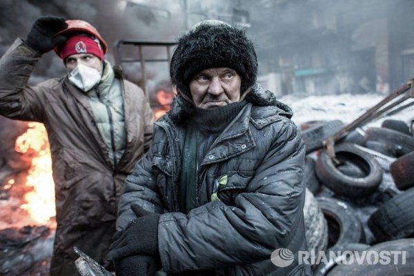 Памяти фотокорреспондента Андрея Стенина... - №5