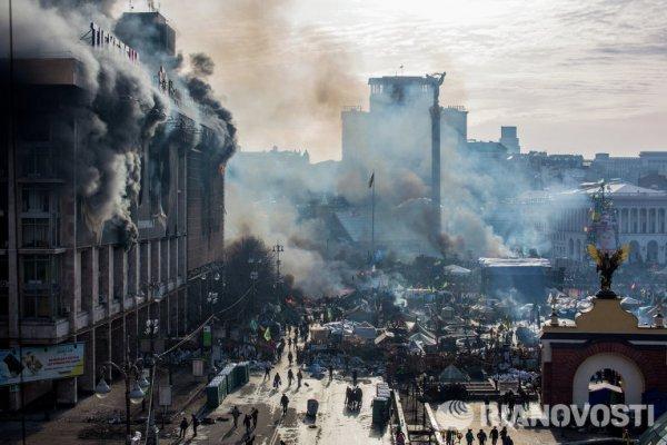 Памяти фотокорреспондента Андрея Стенина... - №8