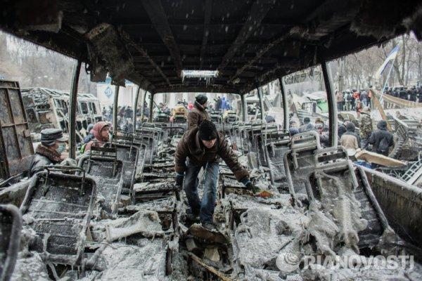 Памяти фотокорреспондента Андрея Стенина... - №10