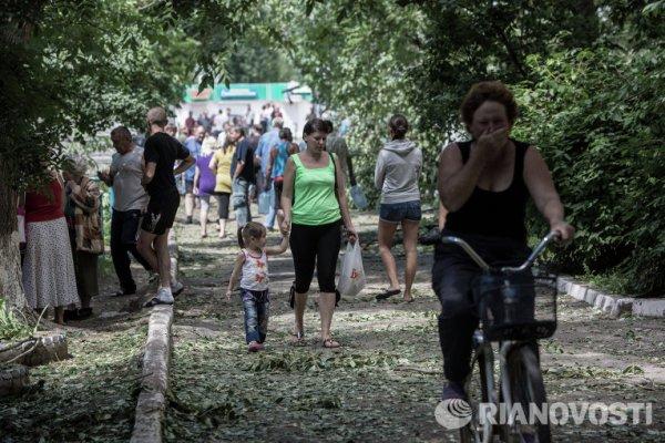 Памяти фотокорреспондента Андрея Стенина... - №26
