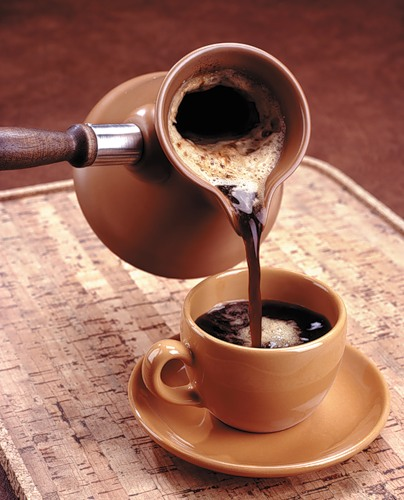 Вкусный и терпкий! Это ваш кофе! - №1