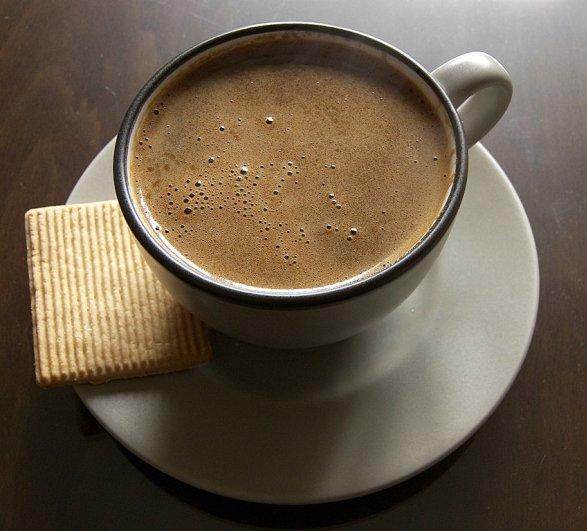 Вкусный и терпкий! Это ваш кофе! - №13