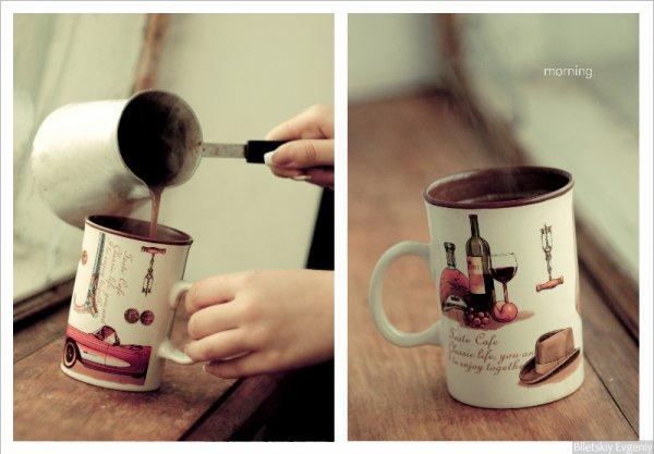 Вкусный и терпкий! Это ваш кофе! - №17