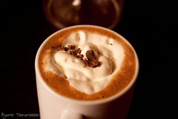 Вкусный и терпкий! Это ваш кофе! - №21
