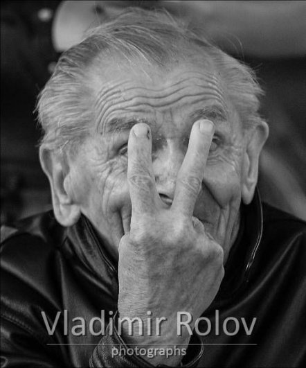 "Фотограф Владимир Ролов (рубрика ""Диалоги"") - №2"