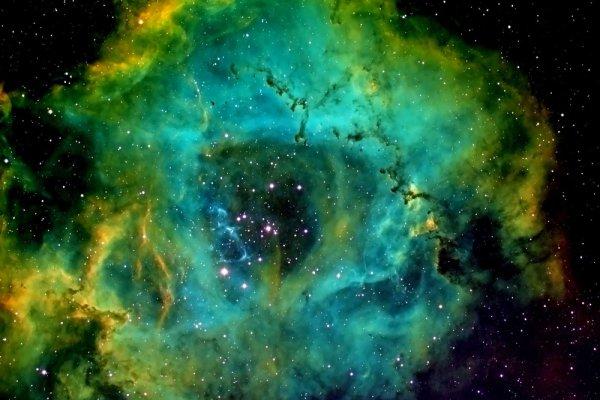 Космические фото