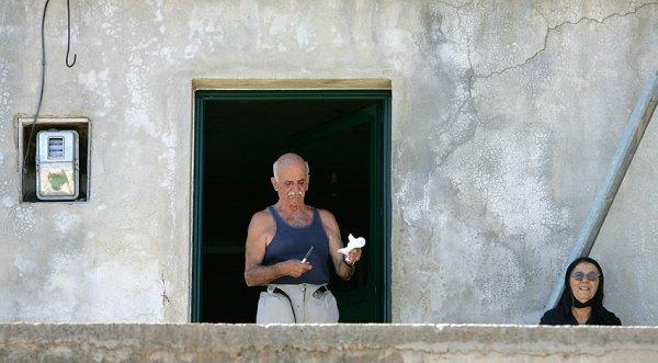 Деревня Родакино, Крит