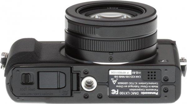 Компактная камера