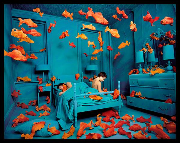 Revenge of the goldfish, 1981