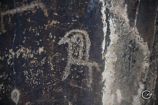 Сармыш - Сай петроглифы