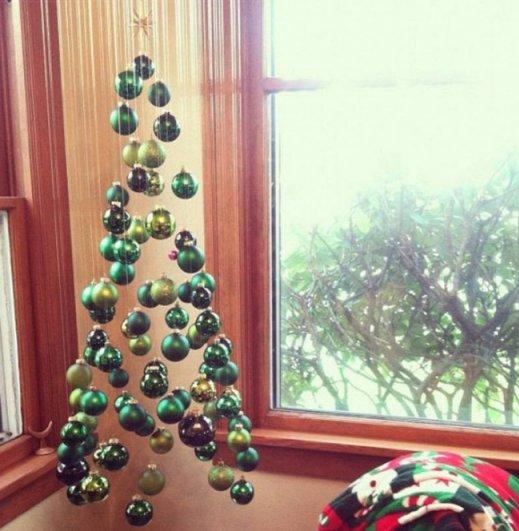 Новогодние елки