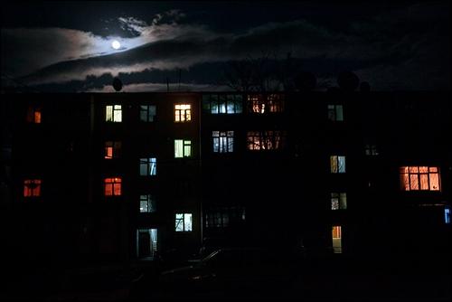 "Фотограф Анзор Бухарский (рубрика ""Диалоги"") - №50"