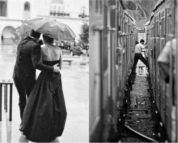 черно-белые фото работы 9